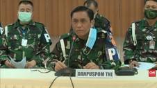 VIDEO: Puspom TNI AD Tetapkan 58 Tersangka