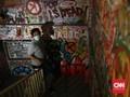 FOTO: Resesi Ekonomi Ancam UMKM Ruang Kreatif