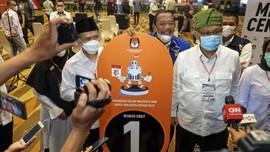 Akhyar Nasution Gugat Kemenangan Menantu Jokowi ke MK