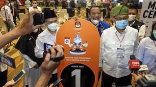 Kubu Akhyar Merasa Berdosa Jika Tak Maju Pilkada Medan 2020