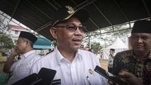 Cawalkot Medan Akhyar Khawatirkan Aturan Pilkada