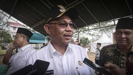 Pilkada Medan, Akhyar Ungkit Janji Jokowi yang Terbengkalai