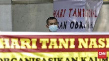 Aktivis Ungkap Catatan Kelam Represi Aparat pada Hari Tani