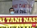 Demo Hari Tani, KNPA Sebut 49 Orang Masih Ditahan