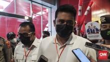 Demokrat Persoalkan Bupati Tapteng yang Dukung Mantu Jokowi