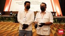 Survei Internal Gerindra: Elektabilitas Bobby 68,7 Persen