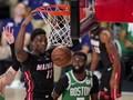 FOTO: Heat Selangkah Lagi ke Final NBA