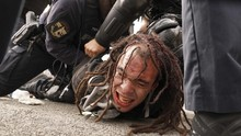 FOTO: Gelombang Demo Usai Penembakan Wanita Kulit Hitam