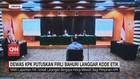 VIDEO: Dewas KPK Putuskan Firli Bahuri Langgar Kode Etik