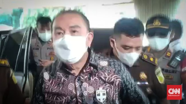 Kejagung menyatakan lengkap berkas perkara penyidikan kasus penghapusan red notice Djoko Tjandra yang ditangani Bareskrim Polri.