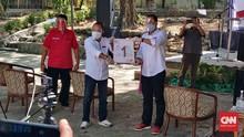 Eri Cahyadi Keberatan Machfud Arifin Kutip Nama Jokowi di APK