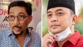 Sengit Perang Survei Jenderal Polri Vs Kader PDIP di Surabaya