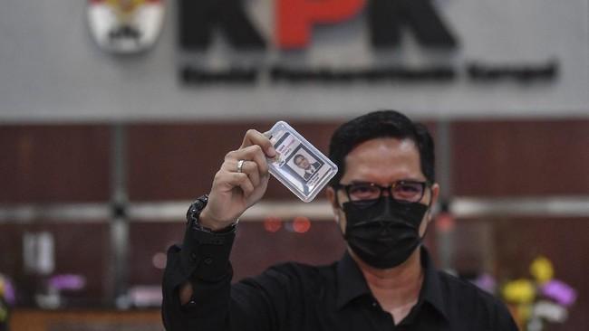 Eks Jubir KPK Sebut Pegawai Gagal TWK Tangani Korupsi Besar