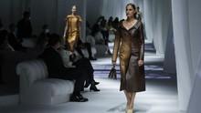 FOTO: Membingkai Kenangan Keluarga Fendi Lewat Fashion