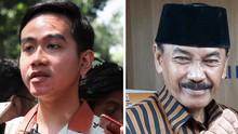 BaJo Sentil Gibran: Dulu Jokowi Bangun Rumah di Pinggir Kali
