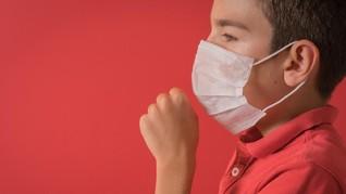 Penyebab Kematian Anak dengan Covid-19 Murni Karena Infeksi