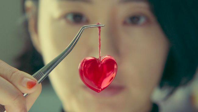 Jeli menjadi salah satu elemen penting dalam The School Nurse Files, serial terbaru Jung Yu-mi bersama Nam Joo-hyuk.