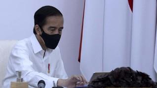 Pilkada saat Pandemi, Pengurus Muhammadiyah Siap Gugat Jokowi