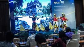 Kemenparekraf Dorong UMKM Pariwisata Segera IPO