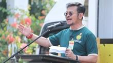 Kementan Peringati Hari Tani Nasional 2020
