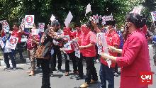 NasDem soal Paslon Langgar Protokol: Mending Tak Kampanye