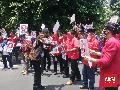 Pilkada Sleman, Ajang Unjuk Gigi Istri Bupati Jagoan PDIP