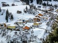 Tertular Corona saat Ski, Turis Gugat Kota di Austria Rp1,7 M