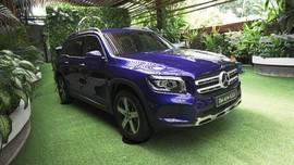 2 SUV Baru Mercedes-Benz Meluncur di Indonesia