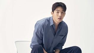 5 Rekomendasi Streaming Drakor yang Dibintangi Nam Joo-hyuk