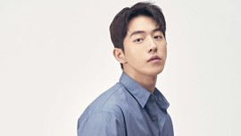 Nam Joo-hyuk Ultah Ke-27, dari Model Sukses Jadi Aktor