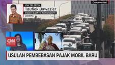VIDEO: Pembahasan Relaksasi Pajak Mobil Baru