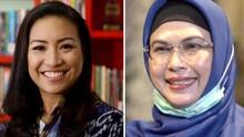 Petahana Jadi Bulan-bulanan Ponakan Prabowo dan Putri Ma'ruf