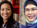 Survei: Petahana Kuat Lawan Ponakan Prabowo-Putri Ma'ruf