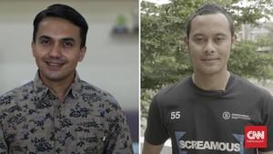 Pilkada Bandung, Atep dan Sahrul Gunawan Debat Perdana Sabtu
