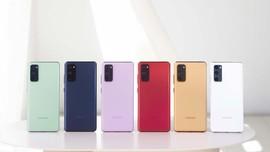 Samsung Galaxy S20 FE Sudah Bisa Dipesan di Indonesia