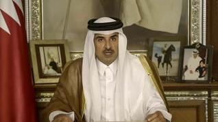 Pemimpin Qatar Kecam Israel dalam Pidato Sidang Umum PBB