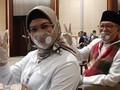 Putri Ma'ruf Dibantu AHY dan Raffi Ahmad di Pilkada Tangsel
