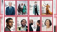 VIDEO: Cara Majalah Time Hormati Tenaga Medis