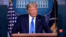 VIDEO: Harry-Meghan Dukung Biden, Trump Merespons