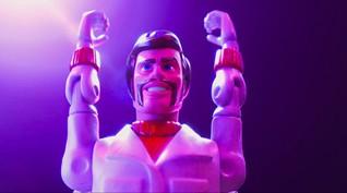 Disney Buka Suara soal Gugatan atas Duke Caboom di Toy Story