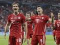 3 Kunci Sukses Bayern Munchen Juara Piala Super Eropa