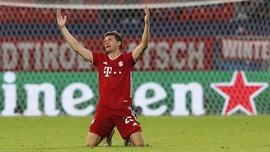 Bayern Juara Piala Super Jerman Hingga MU Lolos di Piala Liga