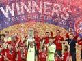 Jadwal Drawing Fase Grup Liga Champions 2020/2021
