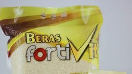 Atasi Stunting, Bulog DKI-Banten Sediakan Beras Fortivit