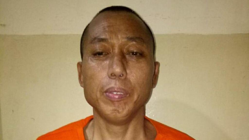 Analisis Polisi soal Bunuh Diri Cai Changpan: Terdesak Kejaran Aparat