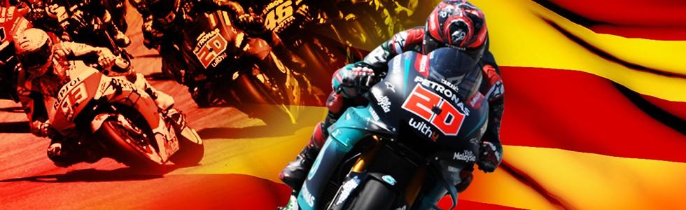 Deru MotoGP Catalunya