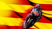 LIVE REPORT: MotoGP Catalunya 2020