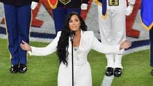 Demi Lovato Batalkan Pertunangan usai Dua Bulan Ikat Janji