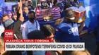 VIDEO: Ribuan Orang Berpotensi Terinfeksi Covid-19 di Pilkada