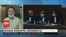 VIDEO: Kasus Korupsi Jiwasraya
